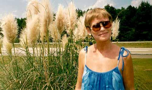 1994 ERIKA  FLORYDA CAP CANEVAREL